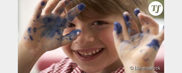 Comment faire aimer l'art à vos enfants ?