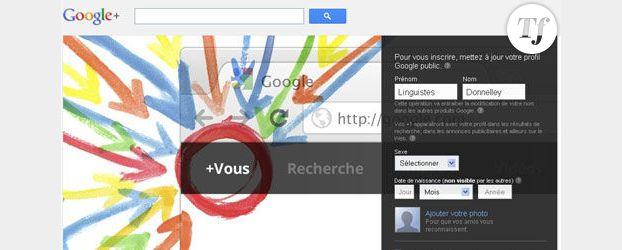 Comment utiliser Google + ?