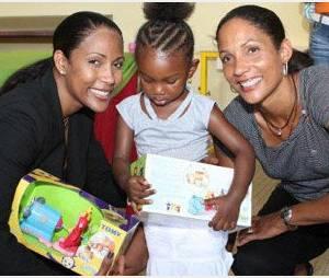 Familles monoparentales : des K d'urgences pour Christine Kelly