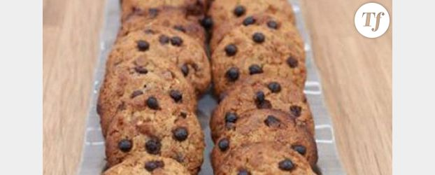 M6 - Le Meilleur pâtissier : la recette des cookies de Sébastien