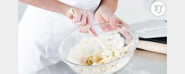 M6 - Le Meilleur pâtissier : la recette de la pâte à sucre