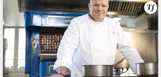 Top Chef 2013 :  la Pomme de terre Diamant de Philippe Etchebest