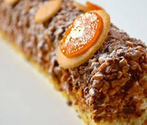 Grand Pâtissier : recette de la Tropézienne de Christophe Michalak