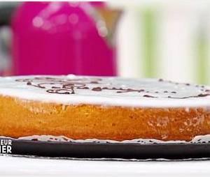 Meilleur Pâtissier : Recette du gâteau Voyageur de Mercotte