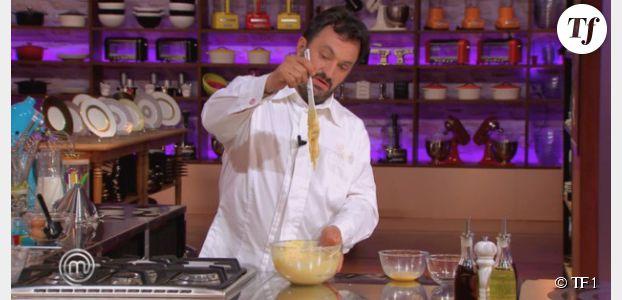 Masterchef : la recette de la pâte à choux facile