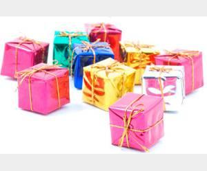Toutes nos idées cadeaux pour Noël