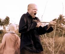White Shadow : le trafic des albinos au coeur d'un film coup de poing