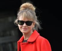 Renee Zellweger : nouveau look à la Fashion Week
