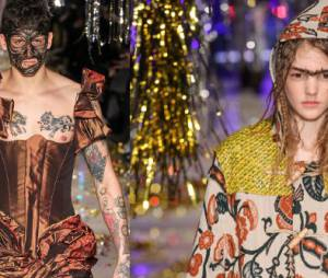 Fashion Week : et si papa et maman s'essayaient à la haute-couture ?