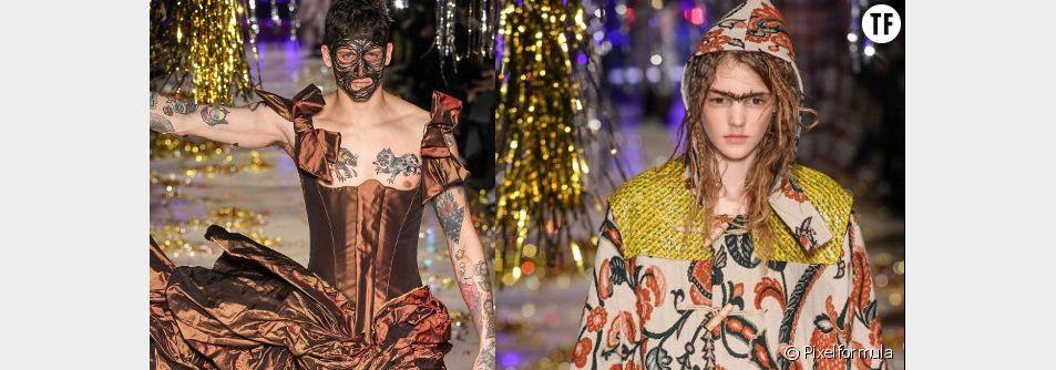 Vivienne Westwood automne-hiver 2015-20016