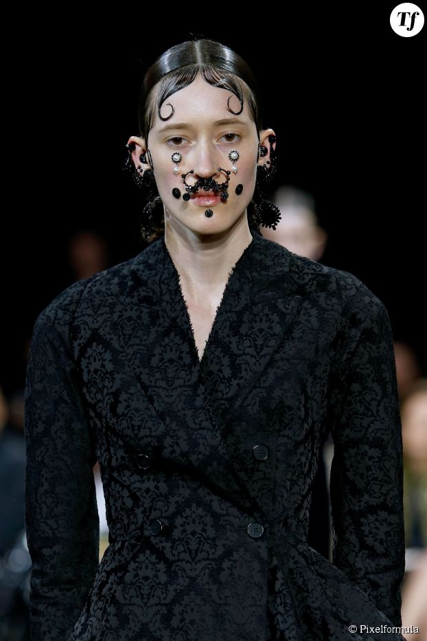 Givenchy automne-hiver 2015-2016
