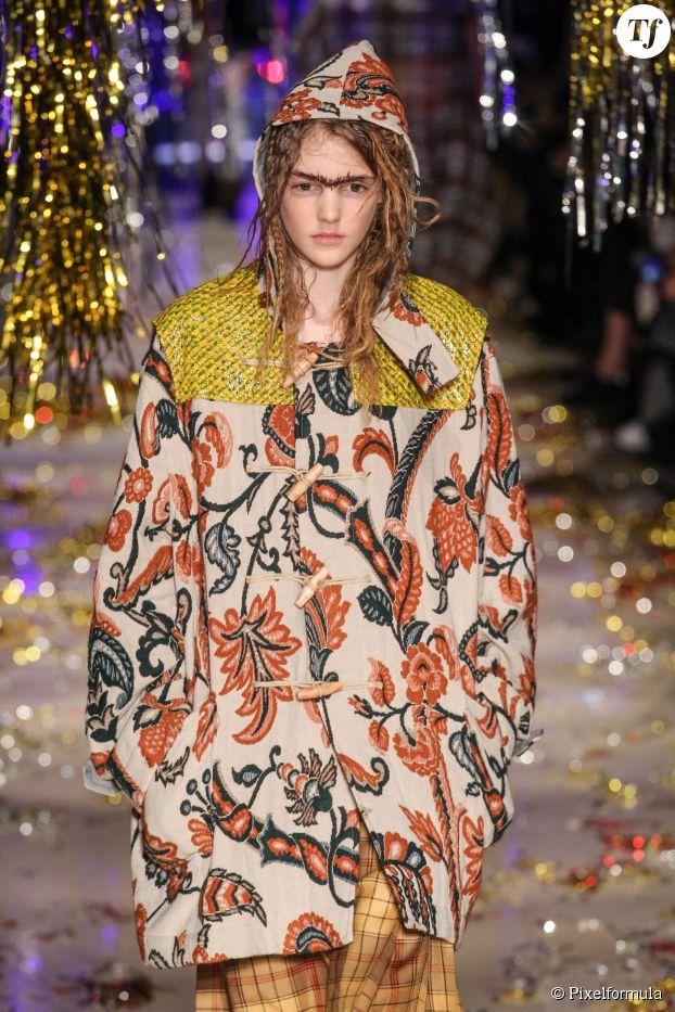 Vivienne Westwood automne-hiver 2015-2016