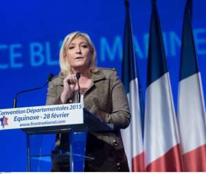 Pourquoi Marine Le Pen est-elle la femme politique préférée des jeunes Français ?