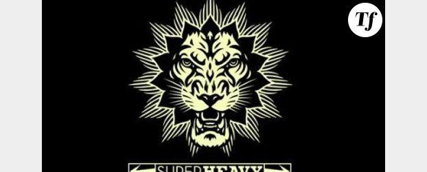 Super Heavy, le groupe de Mick Jagger sort son album