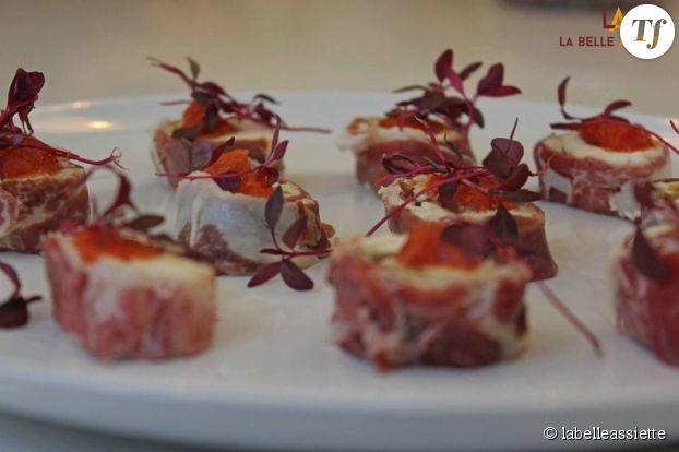 Quatre id es originales pour s 39 offrir des plats de grands for Cuisinier particulier