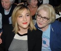 Josiane Balasko et Marilou Berry : mère et fille sont inséparables