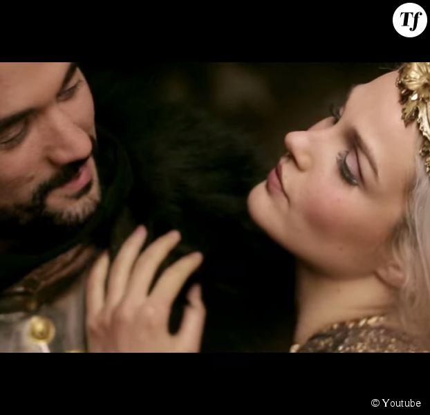 """""""Quelque chose de magique"""", nouveau clip de la comédie musicale """"La légende du Roi Arthur"""""""