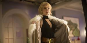 X-Men Apocalypse sera le dernier film de la saga pour Jennifer Lawrence