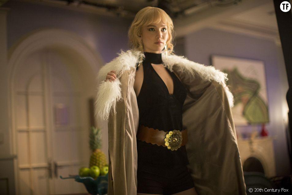 Jennifer Lawrence : X-Men Apocalypse sera son dernier film de la saga
