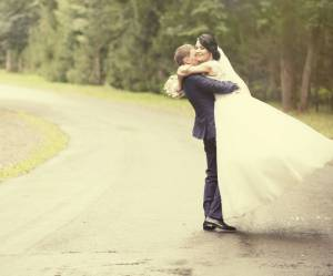 6 traditions insolites autour du mariage