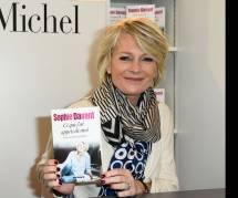 Sophie Davant : ses confessions sur sa rupture avec Pierre Sled