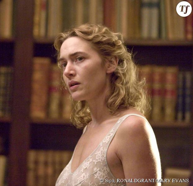 Kate Winslet Desnuda y Follando en El Lector - Videos