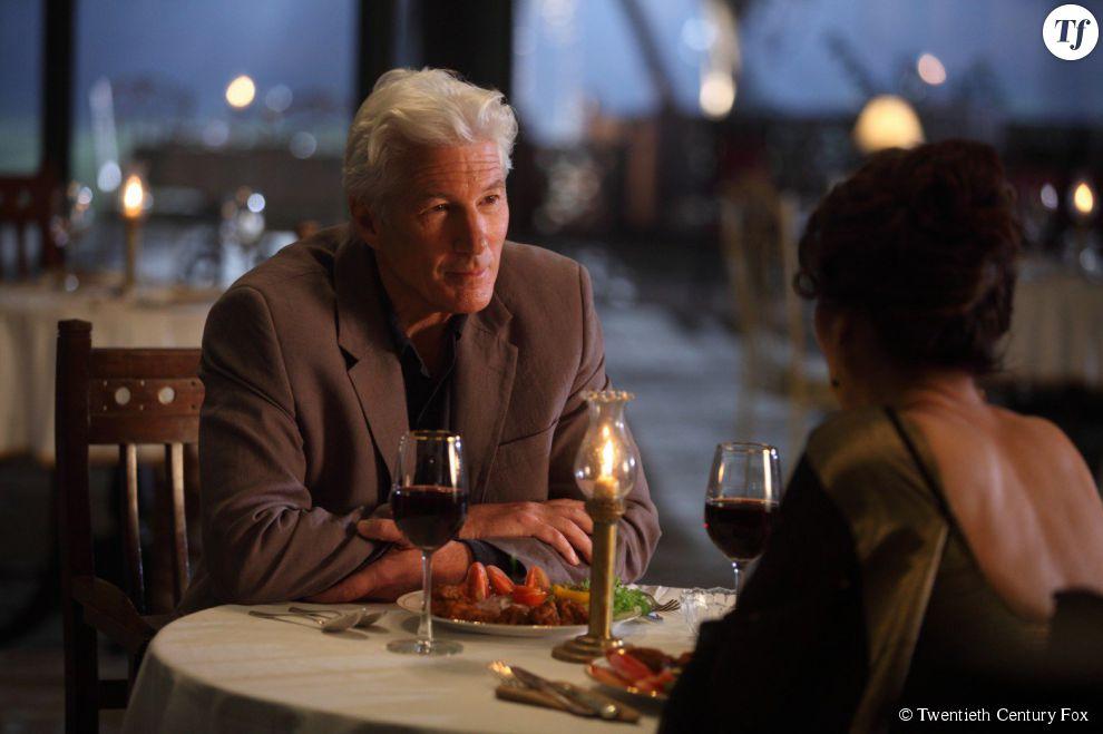 "Richard Gere visite le Marigold Hotel dans ""Indian Palace 2"""