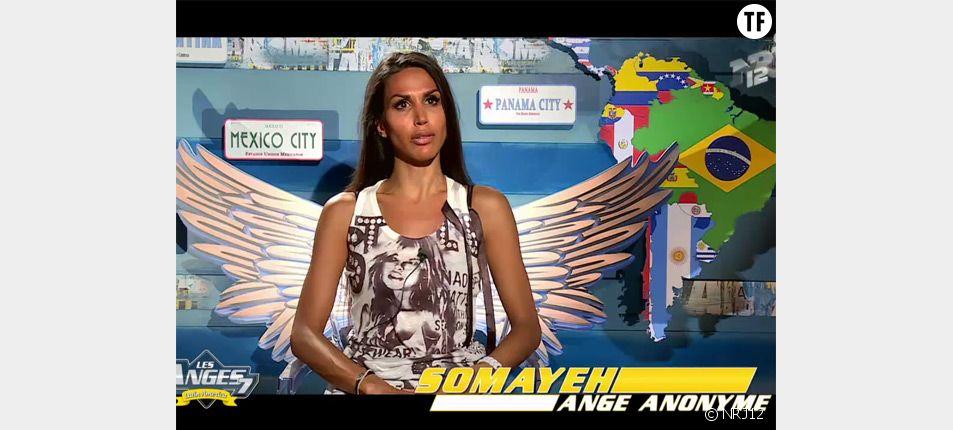 Somayeh dans les Anges 7