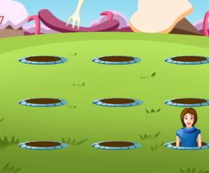 Anorexia Girl, ce jeu vidéo scandaleux où l'on jette de la nourriture sur une malade