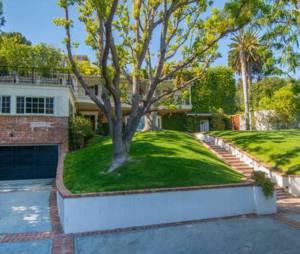 Gad Elmaleh vend sa maison de Los Angeles