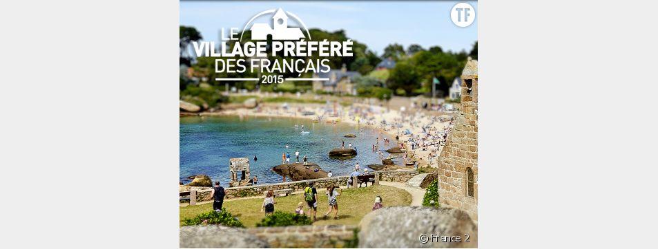 Concours Village préféré des Français 2015