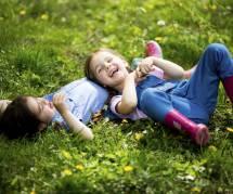35 excellentes raisons de se réjouir d'avoir une soeur