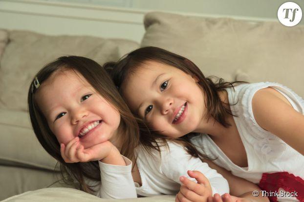 Nulle amie ne vaut une soeur