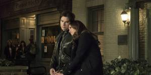 Vampire Diaries Saison 6 : l'épisode 18 en streaming VOST