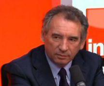Financements occultes : Bayrou a refusé des valises d'argent