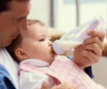 Espagne : Un congé d'allaitement pour tous les papas