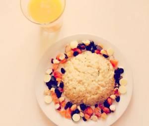 Bowl Cake : des recettes gourmandes pour un petit déjeuner healthy