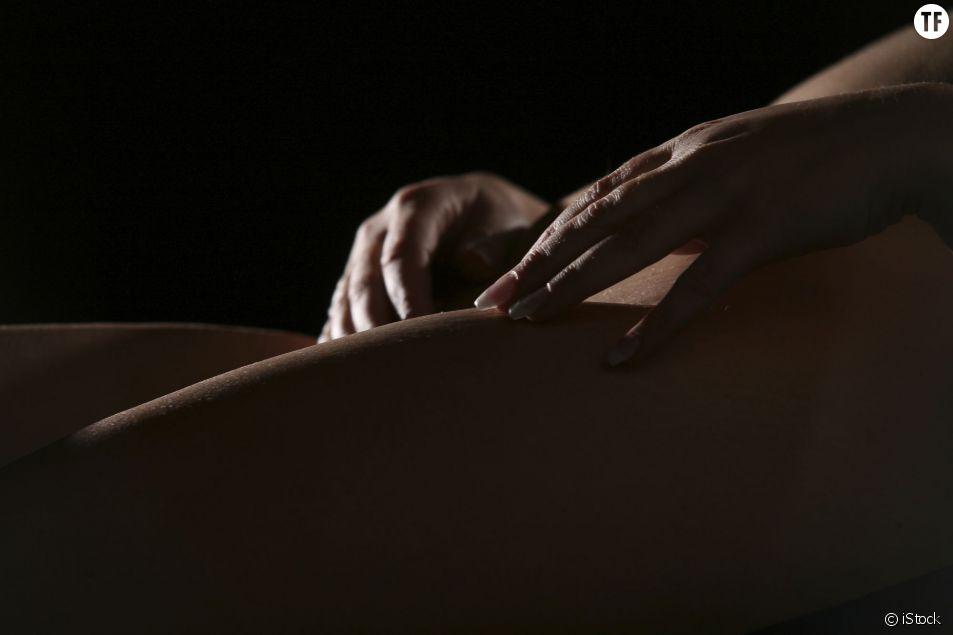 Quelle huile pour un massages érotique ?