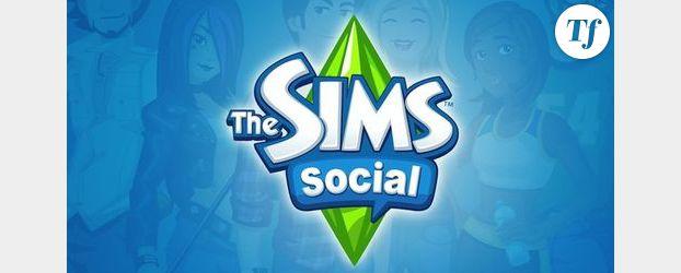 « The Sims Social », jouer en ligne aux Sims gratuitement sur Facebook