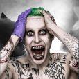 Le Joker en compagnie de Batman