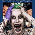 """Le Joker version """"Maman j'ai raté l'avion"""""""