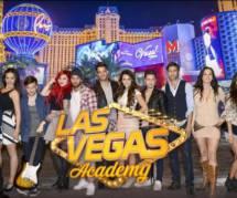 Las Vegas Academy : 1eres infos sur l'émission de W9