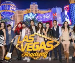 """Le casting complet des candidats de nouveau programme de W9 """"Las Vegas Academy"""""""