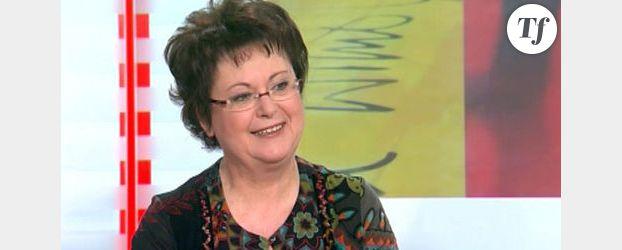 Christine Boutin : « J'aime être nue, libre de mes mouvements »