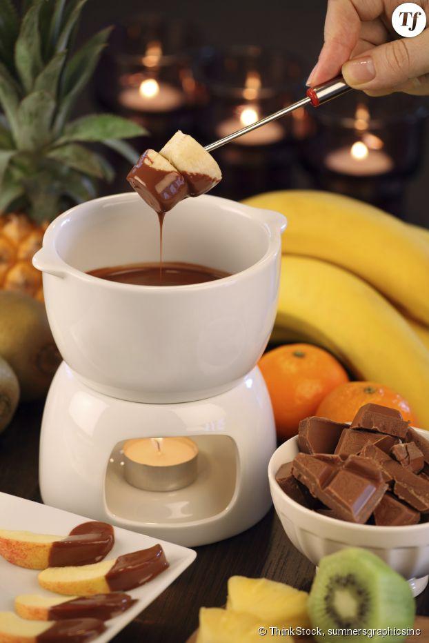 Chocolat, banane et ananas, la recette anti-chagrin d'amour ?