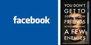 The Social Network, le biopic de Facebook sort aujourd'hui au cinéma