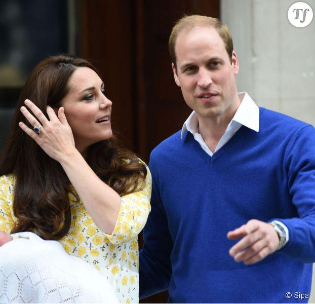 Très Kate Middleton : le très beau cadeau de William pour leur  RN72