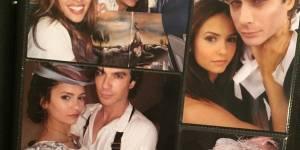 Vampire Diaries saison 6 : les dernières photos Instagram de Nina Dobrev vont vous faire pleurer