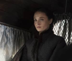 Game of Thrones saison 5 : Sansa Stark (Sophie Turner) va-t-elle mourir ?