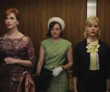 Ces 10 scènes qui montrent que Mad Men est la plus féministe des séries
